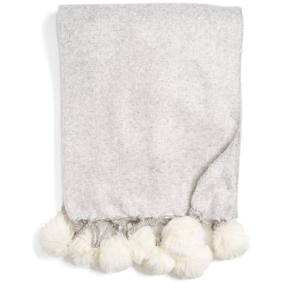 pom-blanket